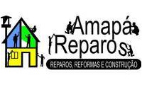 Logo de Amapá Reparos Forros de PVC