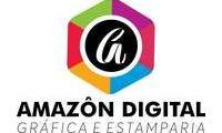 Fotos de Gráfica Amazon Digital