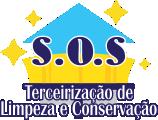 S.O.S Terceirização de Limpeza E Conservação