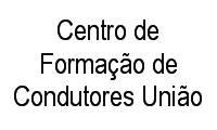 Logo de Centro de Formação de Condutores União em Cajazeiras
