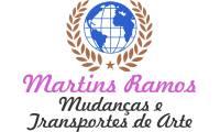 Logo de Martins Ramos Mudanças