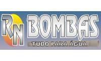 Logo de Rn Bombas & Tubos em Parque São José