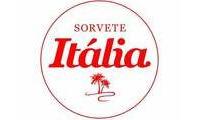 Logo de Sorvete Itália - Shopping Plaza Macaé em Glória