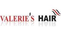 Logo Valeries Hair em Bela Vista