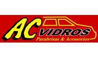 Logo de Ac Vidros Acessórios E Vidros em Vila Mauá