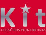 Kit Acessórios para Cortinas Distribuidor