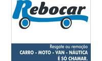 Logo de Guincho Rebocar em Goiabeiras