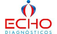 Logo de Echo Diagnósticos Bangu - Ginecologia Clínica