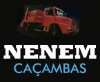 Neném Caçambas 24 Horas