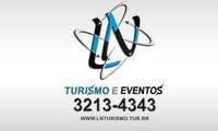 Logo de LN Turismo e Eventos em Setor Central