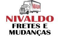Logo de Nivaldo Fretes & Mudança