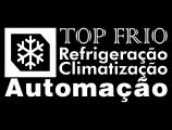 Top Frio Refrigeração, Climatização E Automação