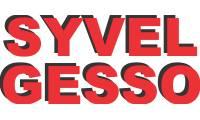 Logo de Syvel Gesso em Cruzeiro