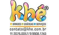 Logo de Khé Comércio e Serviços em Vila Nilo