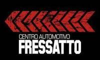 Logo de Fressatto em Uberaba