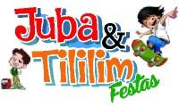 Fotos de Juba & Tililim Festas