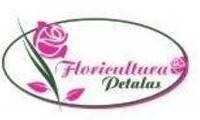 Logo de Floricultura Pétalas em Ponte Preta