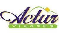 Logo Actur Viagens em São Bernardo
