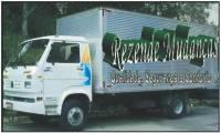 Logo de Resende Mudanças E Transportes em Jardim Tropical