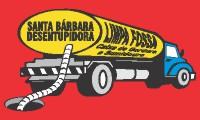 logo da empresa SB Desentupidora Santa Bárbara