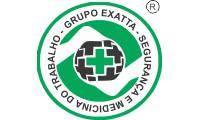 Logo de Exatta Segurança e Medicina do Trabalho em Centro