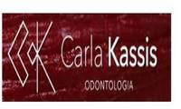 Logo de Dentista Carla Kassis - Clínica de Ortodontia