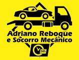 Adriano Reboque E Socorro Mecânico 24 Horas em Todos Os Santos