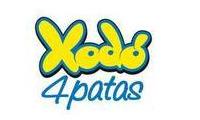 Logo de Xodó 4 Patas em Tamarineira