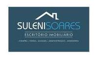 Logo de SULENÍ SOARES IMOBILIÁRIA em Paranoá