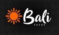 Logo de Bali Sucos em Botafogo