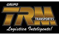 logo da empresa Grupo TRM Transportes
