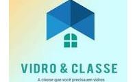 Logo de Vidro e Classe Vidraçaria - Vidraçaria em Brasília