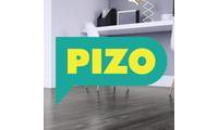 Logo de Pizo Store em Vila Isabel