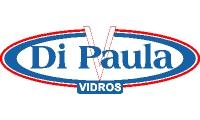 Logo de Vidraçaria Di Paula