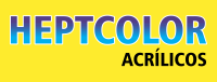 Heptcolor Acrílicos - Fabricação Própria em Centro