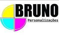 Logo de Bruno Personalizações