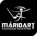 Marioart - Comunicação Visual E Web