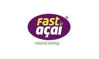 Logo Fast Açai em Setor de Habitações Individuais Norte