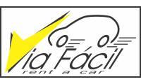 Logo de Locadora Via Fácil Rent A Car em Prado