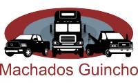 Logo de Machados Guincho