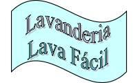 Logo de Lavanderia Lava Fácil em Centro