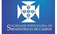 Logo de Sociedade Portuguesa de Beneficência de Campos em Centro
