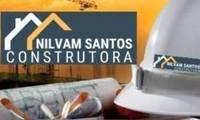 Logo de NILVAM SANTOS CONSTRUTORA