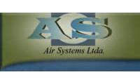 Logo Air Systems Engenharia em Jardim Aeroporto