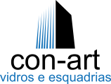 Con-Art Vidros Vidros E Esquadrias