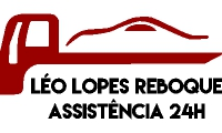 Logo de Leo Lopes Reboque 24 horas