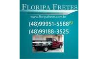 Logo Floripa Fretes em Pantanal