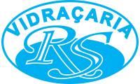 Logo de R S Vidraçaria