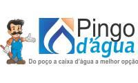 Logo de Bombas D'Água Pingo D'Água em Cidade Velha