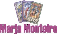 Marja Monteiro Astrologia e Tarô